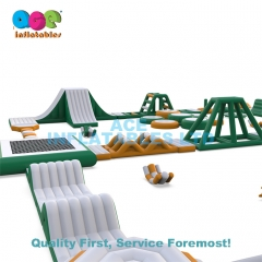 38x29M Inflatable Water Park